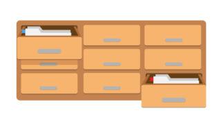 ファイルを開くダイアログサムネイル